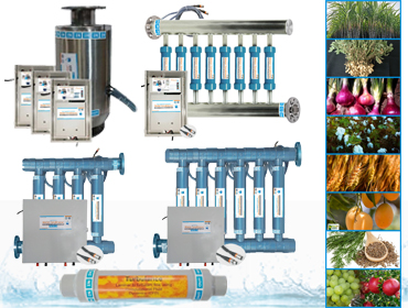 Agricultute Water Conditioner
